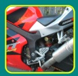 Online Motorcycle Parts Quote