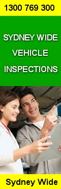 car inspection, vehicle inspections, sydney vehicle check