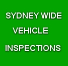Sydney Car Inspections, Pre Purchase Inspection